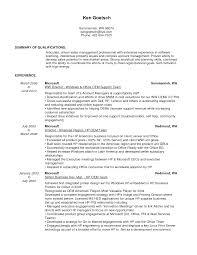 Business Development Manager Resume Sample Dayjob