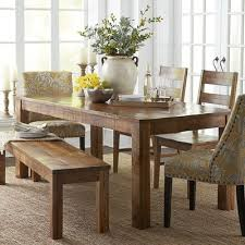 Parsons  Java Dining Table Pier  Imports - Pier one dining room sets