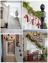 get your home ready with these 14 christmas hallway ideas style