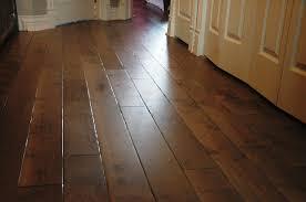 Hardwood In Kitchen by Kitchen Room Design Interior Wide Plank Dark Wood Flooring