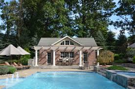 Cabana House Plans by Awesome Pool House Designs In Design Pool Pergola Pinterest