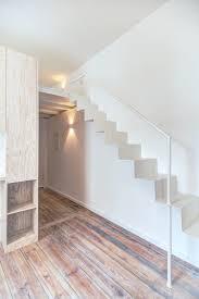 micro apartment 21 square meters flat renovated in berlin