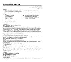 Sample Resume Format Usa by Download Banker Resume Haadyaooverbayresort Com