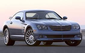 2007 chrysler crossfire information and photos zombiedrive