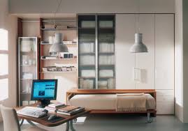 Single Bedroom Furniture Space Saving Single Beds Designs