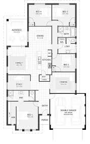 court floor plan contempo floorplans pinterest ranges house