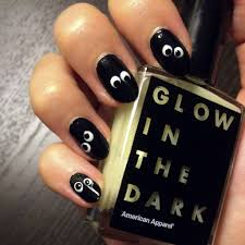 30 creative diy halloween nail art designs that are easy to do