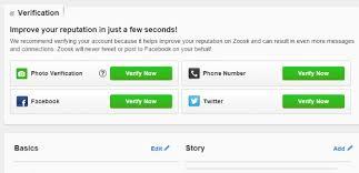 Zoosk Online Dating review for Australian Singles