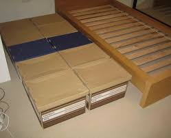 maryland 3 boxspringbett wood box spring gallery of wood items