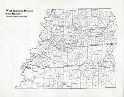 West Tennessee Map by Some Tn Early Maps Sarratt Sarrett Surratt Families Of America