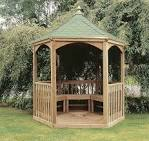 Wooden Gazebo Plans – Build The Perfect Gazebo