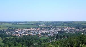 Aunay-sur-Odon