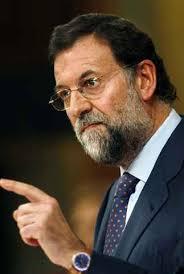 Rajoy en el Parlamento