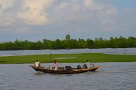 Meghna River