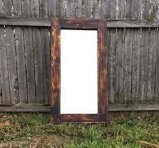 Mirrored Medicine Cabinet Doors by Best 25 Rustic Medicine Cabinets Ideas Only On Pinterest Diy