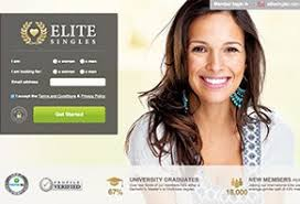 EliteSingles is an online dating website that uses the Five Factor Model psychological theory to help busy professionals find potential matches nearby