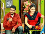Sun TV Anchor Pics Archana Largest Collection 778214-suntv archana