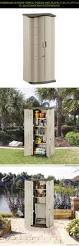 Rubbermaid Garden Tool Storage Shed by The 25 Best Rubbermaid Outdoor Storage Ideas On Pinterest