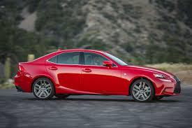 lexus vs audi q3 2017 lexus is sedan review best and worst things to know
