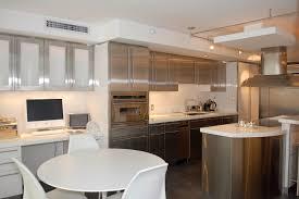 Custom Kitchen Cabinets Toronto by Kitchen Cabinet Door Refinishing Toronto Monsterlune