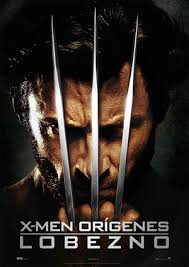 X-Men Or�genes: Lobezno