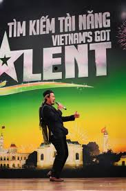 Vietnams Got Talent 2011