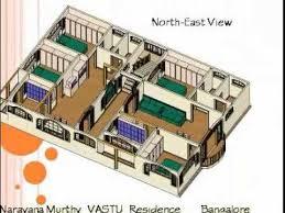 House Layout Design As Per Vastu Narayana Murthy Vastu Home Plan Wmv Youtube