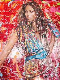 Christian Awe - der Künstler im Interview - FLAIR fashion \u0026amp; home - christian-awe-bilder__24_von_46_