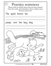 Creative Writing Worksheets For  th Grade   Intrepidpath FAMU Online