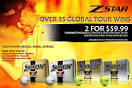 Srixon Z-Star Ball Sale