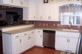 Kitchen Cabinets Thermofoil Kitchen Kitchen Cabinet Design High Gloss Kitchen Cabinets