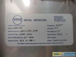 28 loma iq2 metal detector manual alarm hookup loma iq2