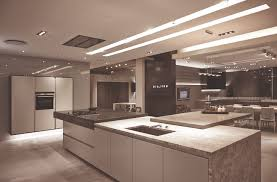 Kitchen Bar Design Quarter by New Blu Line Showroom At Design Quarter