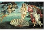 Image result for botticelli venus