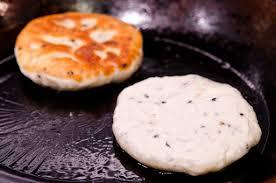 Korean Pancake aka Hotteok 호떡
