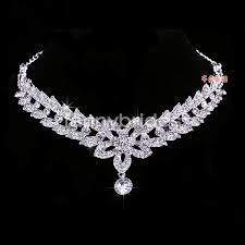 Image result for jewelry for wedding dress