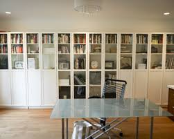 ikea home office design ideas green whitemodern ikea home office