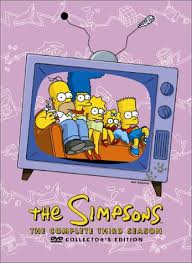 The Simpsons S03E01-03