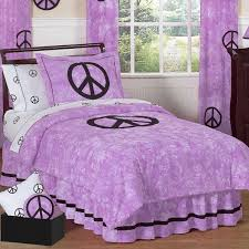 Purple Bed Sets by Bedding Sets Way Cute Sheet Set Image Your Zone Pieced Animal