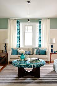 House Decor 20 Colorful Living Rooms To Copy Hgtv