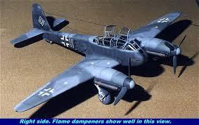 ProModeler 1/48 Me-410B-1 by Scott Van Aken - 410b19