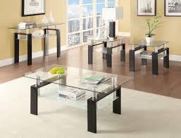 modern wood and glass coffee table coffee table charming glass coffee table sets terrific brown