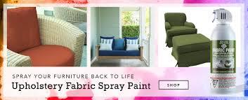 Paint Patio Umbrella by Fabric Spray Paint Simply Spray Upholstery Dye