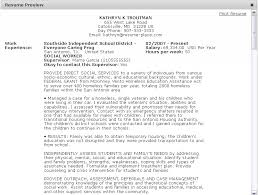 Human Resources Resume Samples by Federal Resume Sample And Format The Resume Place