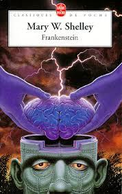 frankenstein promethee moderne