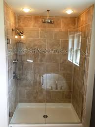 Walk In Shower Ideas For Small Bathrooms Modular Homes Modular Homes With Stand Up Shower Design
