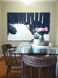 whut glamour new painting for the dining room u2013 hommemaker