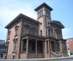 Home Design Stores Portland Maine Victoria Mansion Wikipedia