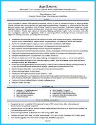 resume summary examples entry level one of recommended banking resume examples to learn how to write one of recommended banking resume examples to learn image name