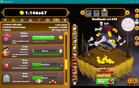 steam community guide clicker heroes explained with